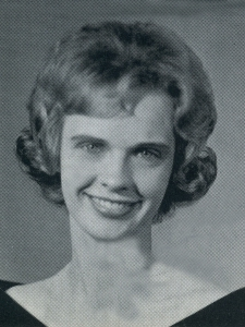 Arkansas class of 1962
